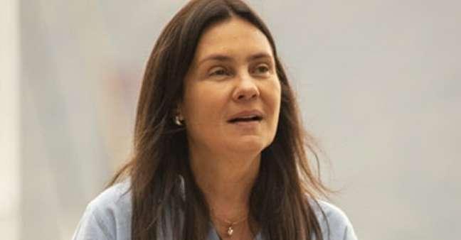 Thelma (Adriana Esteves) será capaz de antecipar sua morte em nome do amor de mãe