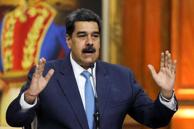 14/02/2020 REUTERS/Fausto Torrealba