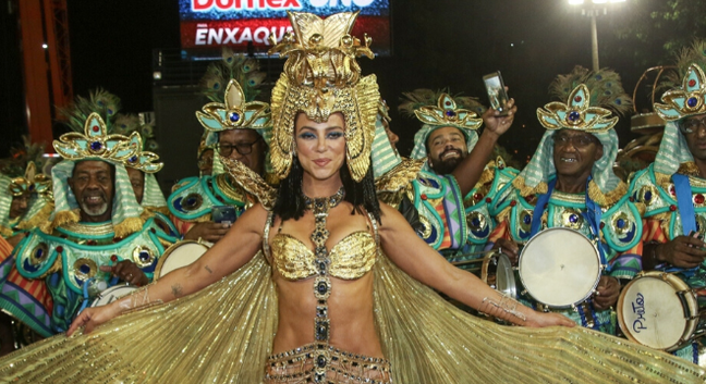Paolla Oliveira (AgNews)
