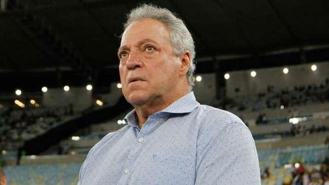 Quais são os treinadores mais estigmatizados do Brasil?  (Paulo Sergio/Agencia F8/Lancepress!)