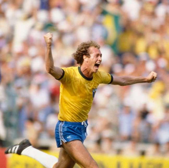 Sportv lidera entre canais esportivos reprisando jogos da Seleção Brasileira em Copas do Mundo (Foto: Bob Thomas)