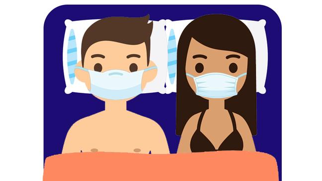 Para sociólogo, medo de pegar a doença e maior do que a vontade de ir a um 'date'