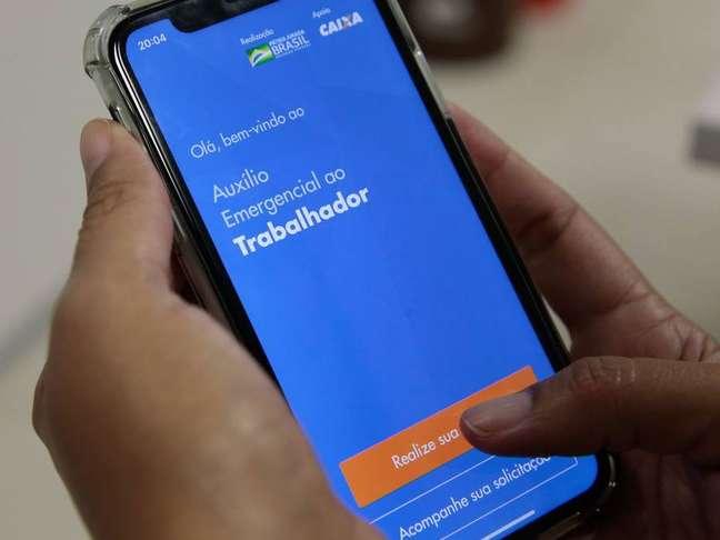 34 milhões de brasileiros já se cadastraram no aplicativo e no site do banco