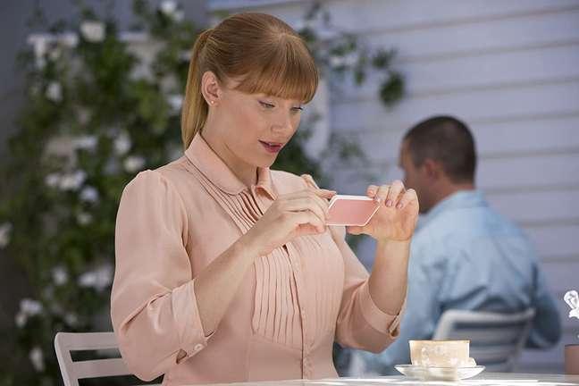 Bryce Dallas Howard em 'Black Mirror' (2011)