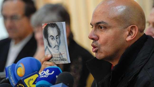 Maduro ligou o ex-general Cliver Alcalá (foto) à tentativa de invasão.