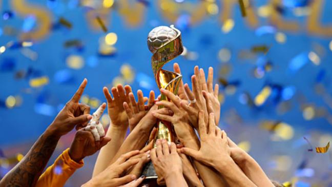 Quatro países se candidataram para sediar a competição (Foto: Divulgação/Fifa)