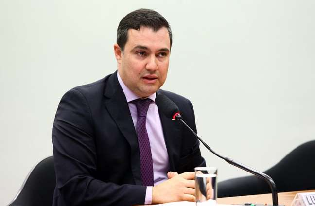 O deputado federal Luiz Lauro Filho (PSDB)