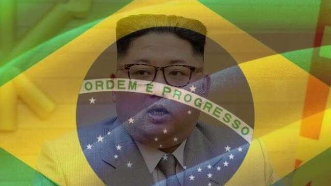 'Se a Coreia do Norte é isolada do mundo por questões ideológicas, o Brasil vai pelo mesmo caminho nas questões sanitárias. Vamos nos tornar uma Coreia do Norte nesse aspecto, uma pária internacional', diz Domingos Alves