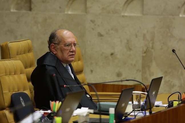 Depois de Celso de Mello citar Hitler, Gilmar Mendes pede 'ponderação e cuidado'
