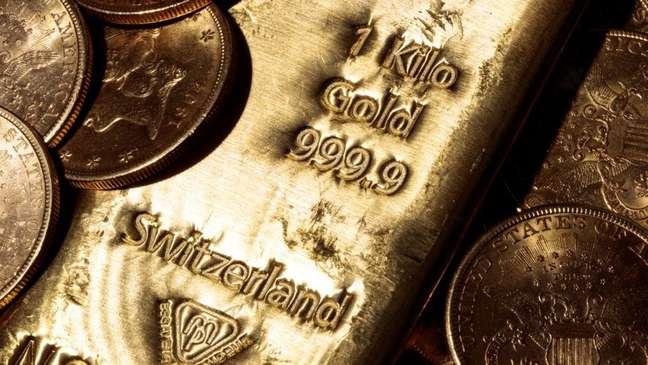 O dono do ouro tem até cinco anos para reaver sua propriedade