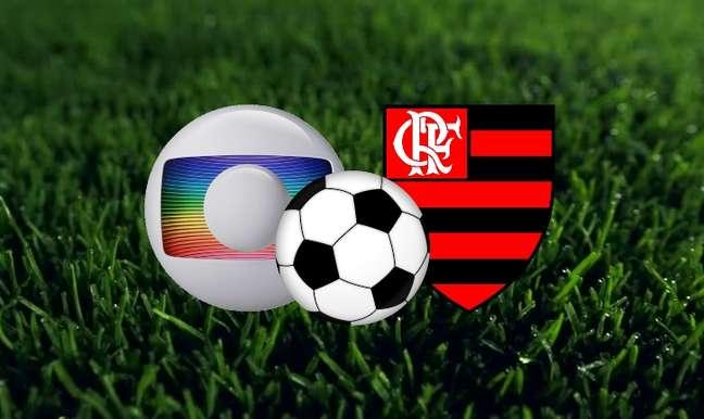 Globo ficará sem a boa audiência que os jogos do Flamengo sempre renderam no horário nobre