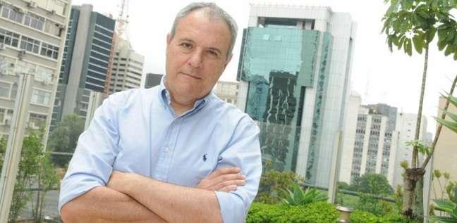 José Colagrossi é diretor-executivo do IBOPE (Foto:Reprodução)