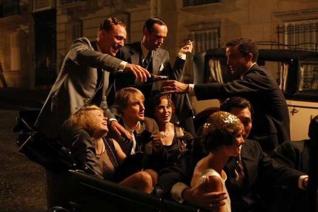 Meia-Noite em Paris (Foto: Reprodução/Imdb)
