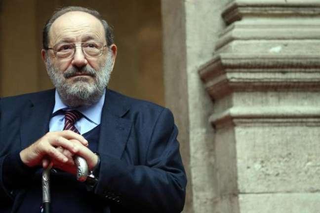 Umberto Eco foi um dos maiores intelectuais italianos