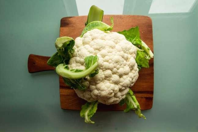 Guia da Cozinha - 7 ideias de pratos com couve-flor para fazer