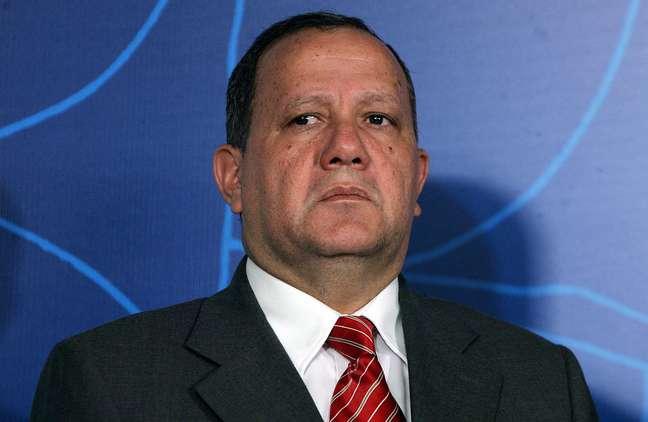 Silas Rondeau foi ministro de Minas e Energia do governo Lula