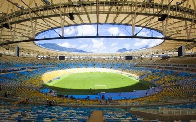 Maracanã é palco histórico de finais do Carioca; Fla e Voltaço duelam pela outra vaga da final da Taça Rio (Foto: Divulgação)