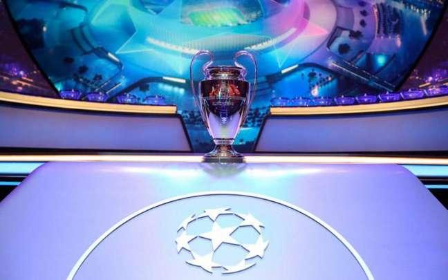 Em virtude da pandemia, todos os duelos das fases finais do torneio serão realizados em Lisboa (Divulgação)