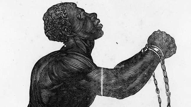 Os legados dos comerciantes de escravos coloniais estão sendo reavaliados, mas e os africanos que lucravam?