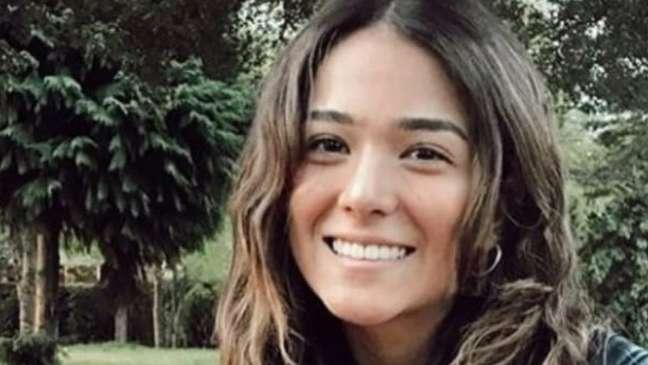 Antonia Barra se matou aos 21, em outubro de 2019, deixando registros de que tinha sido estuprada