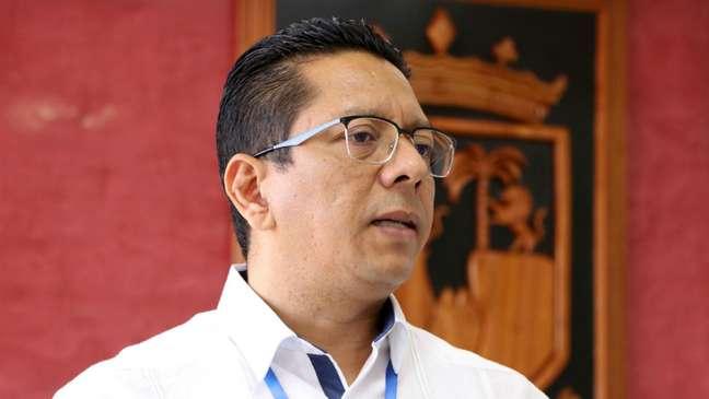 Segundo o procurador Jorge Llaven, trata-se de uma rede familiar de exploração de menores