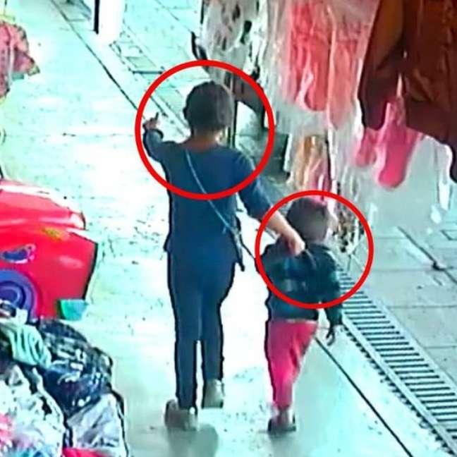 Promotoria afirma que uma menina de 10 anos tirou Dylan do mercado