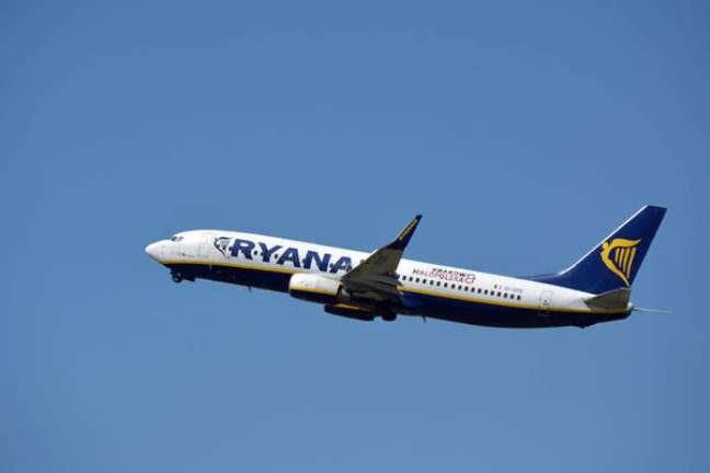 Enac ameaçou suspender autorização de voo da Ryanair na Itália se as medidas não forem cumpridas