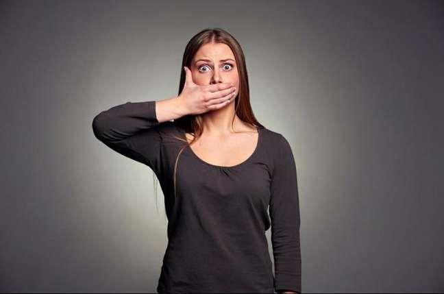Psicossomatização - quando a boca cala o corpo fala -