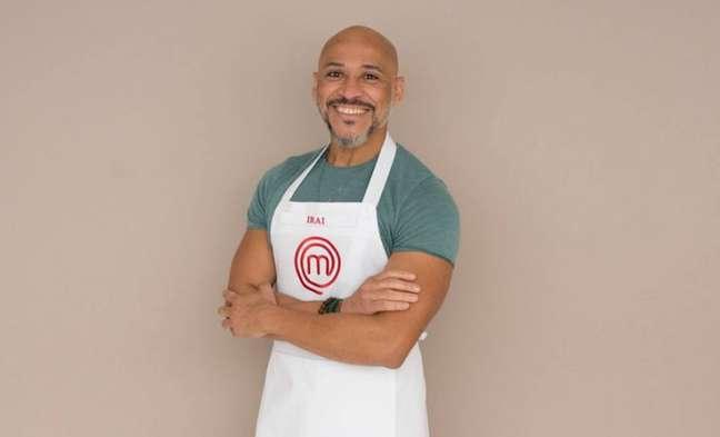 Iraí tem 49 anos e nasceu no Ceará. É fã da culinária nordestina e trabalhava em uma multinacional do setor de automóveis antes de deixar seu emprego.