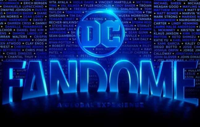 DC FanDome confirma 300 convidados na primeira convenção do universo DC