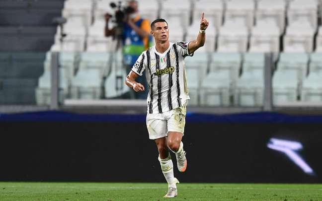 Cristiano Ronaldo fez uma grande temporada com a Juventus (Foto: Miguel MEDINA / AFP)