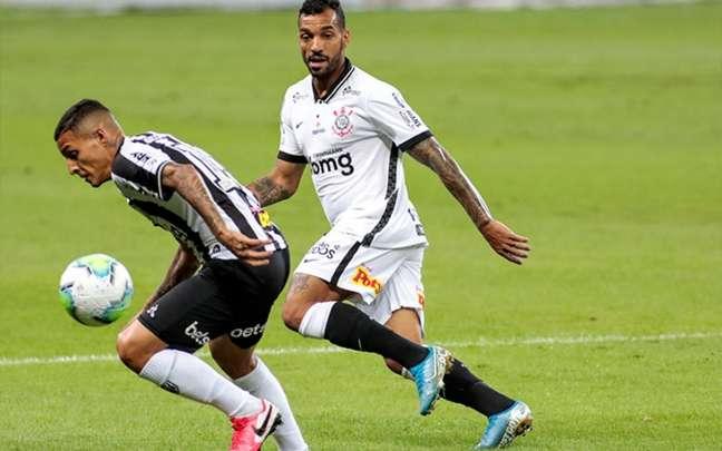 Corinthians tomou virada depois de gols de vantagem após 17 anos (Foto: Rodrigo Coca/Corinthians)