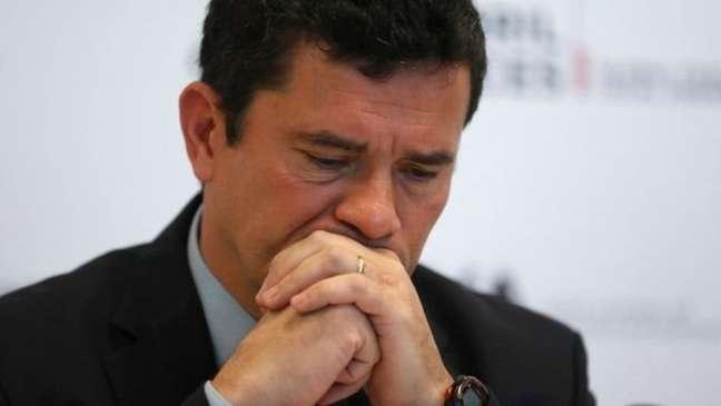 Moro deixou o Ministério da Justiça acusando Bolsonaro de tentar interferir na Polícia Federal