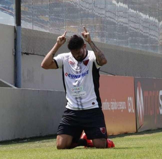 Divulgação/Alex Caús/Oeste FC
