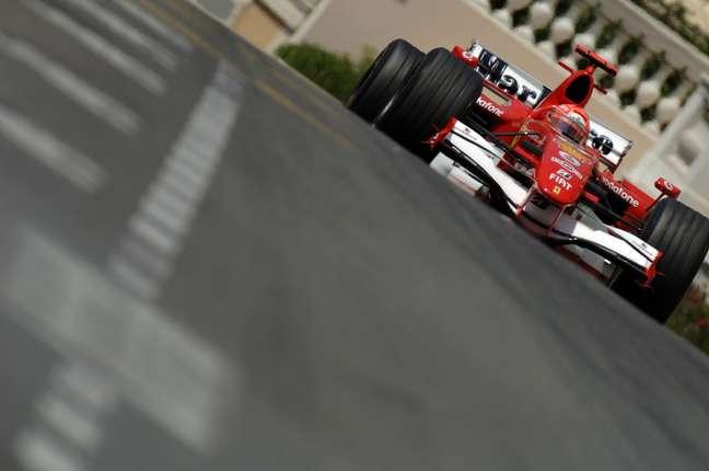 Michael Schumacher quis mesmo prejudicar Fernando Alonso no GP de Mônaco de 2006