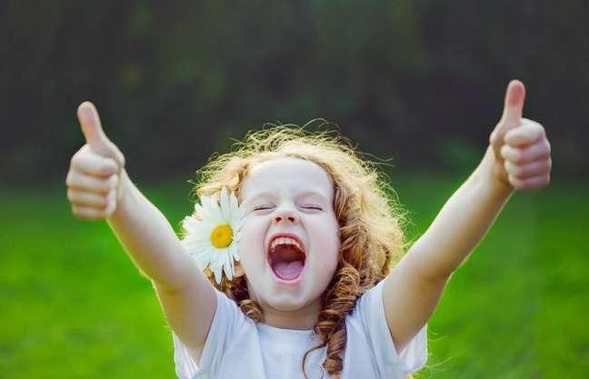 Saiba como equilibrar as emoções para ser mais feliz - Shutterstock