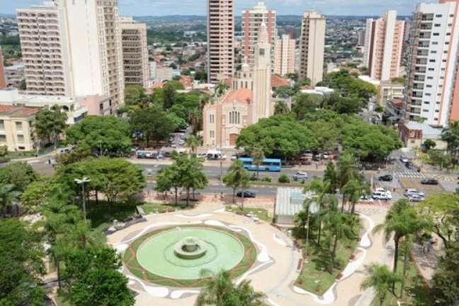 O isolamento social ficou sempre abaixo da média estadual em Presidente Prudente, interior de São Paulo