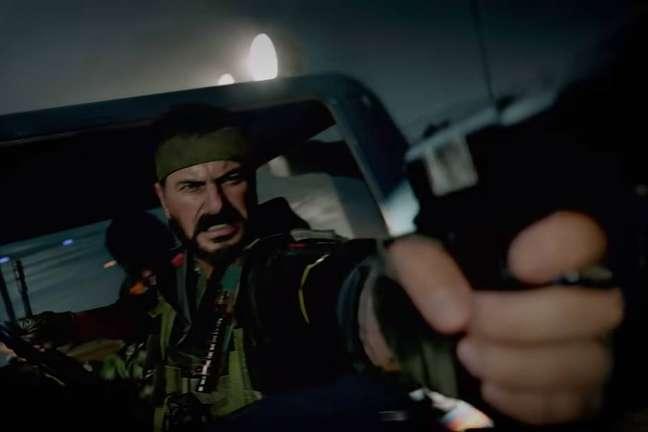 A sexta entrada da série Call of Duty: Black Ops traz de volta personagens conhecidos do início da história, como Mason e Woods.