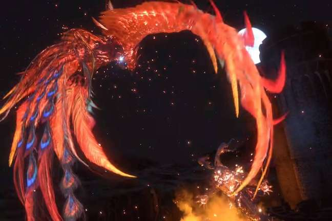 A Square Enix vai chegar com tudo na próxima geração com uma nova entrada inédita da franquia Final Fantasy.
