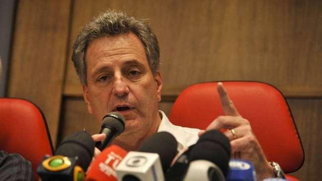 Rodolfo Landim adota posição independente do Flamengo em assuntos de interesse de todos os clubes da elite nacional