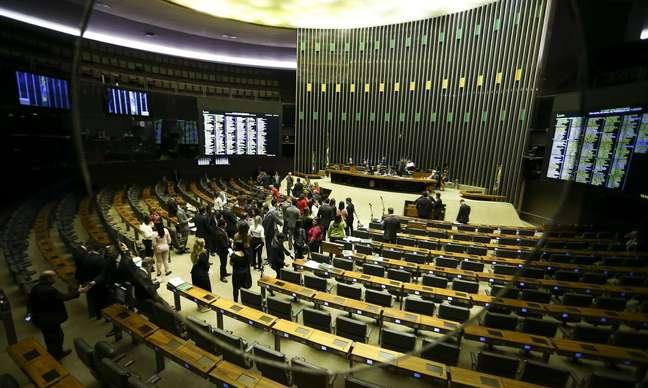 Participação das mulheres na Câmara dos Deputados