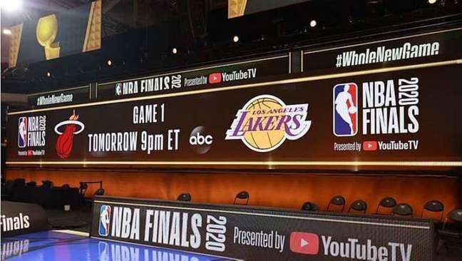 Para tentar chegar de novo à final da NBA, Lakers precisa superar o Phoenix Suns