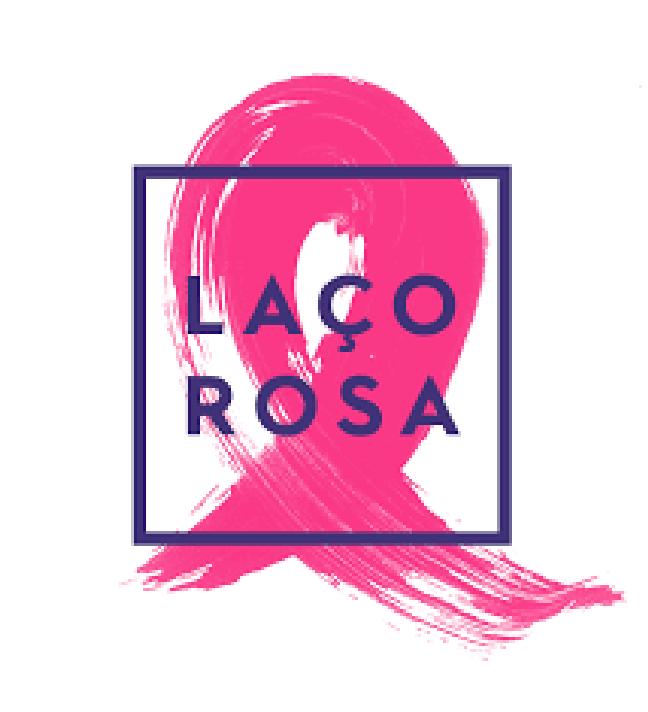 Fundação Laço Rosa trabalha no combate ao câncer de mama.