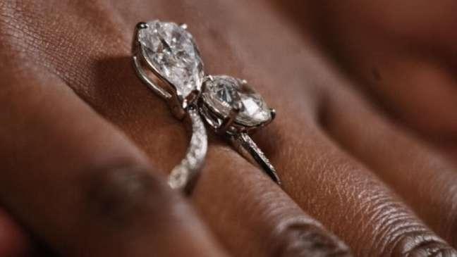 Novas tecnologias de marcação, rastreamento e compra podem ajudar a indústria de diamantes