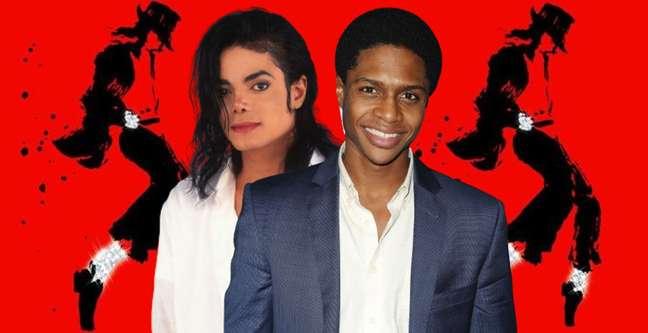 Michael Jackson será vivido por um fã que sempre sonhou alcançar o mesmo estrelato do ídolo