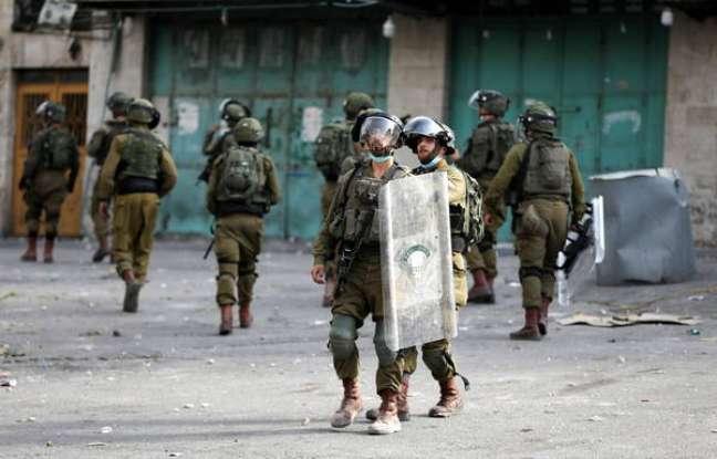 Assentamentos por toda a Cisjordânia causam disputas e confrontos há anos