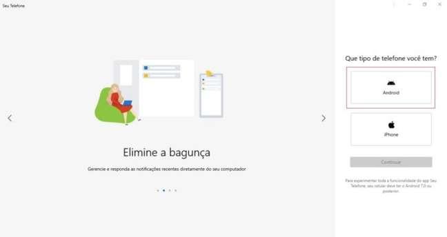 Como usar aplicativos Android no PC [Windows 10] (Imagem: Reprodução/Windows)