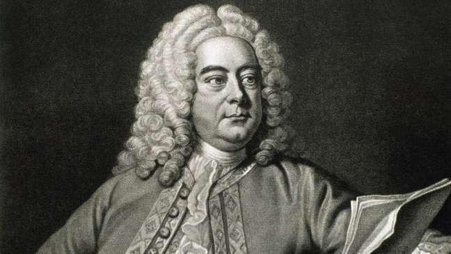 Georg Frideric Handel se estabeleceu na Inglaterra e compôs o hino que os ingleses cantam até hoje