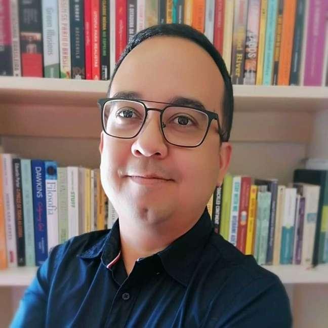 """Marcus Regis, coordenador de projeto da GIZ e coordenador-executivo da PNME: """"Recuperação econômica no Brasil e no mundo precisa levar em conta um futuro com carbono neutro""""."""