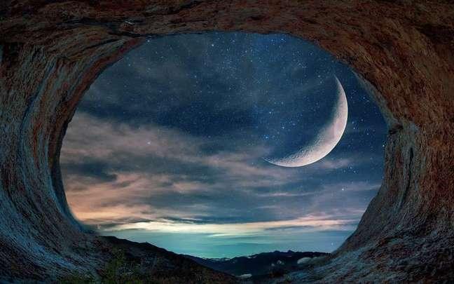 Veja como usar a Lua Crescente a seu favor -